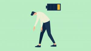 El sindrome de burnout es un fenomeno laboral que afecta la salud fisica y mental, asi como la productividad