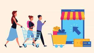 Los tipos de clientes de ecommerce tienen nuevas exigencias que las empresas deben conocer para adaptarse a los cambios
