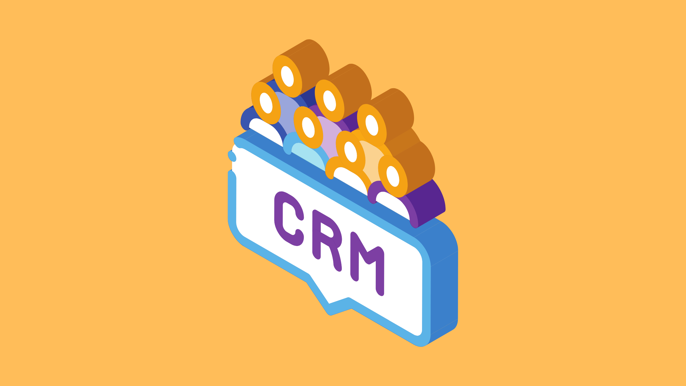 5 Beneficios de un CRM para Contact Center