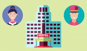 Cómo Ofrecer un Servicio al Cliente en Hoteles Inolvidable
