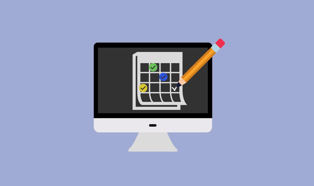 3 Métodos para Hacer un Cronograma de Proyecto