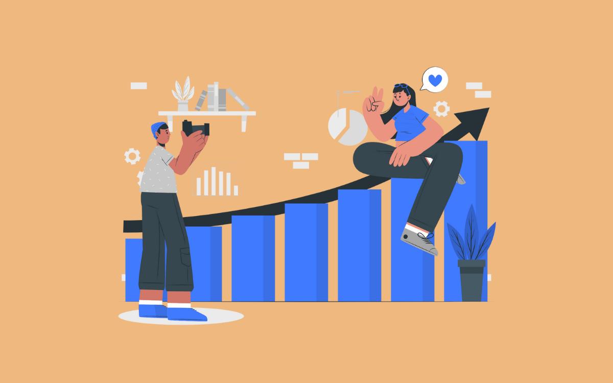 Tendencias de marketing digital B2B que dominarán en 2021 y más allá