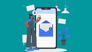 comenzar con el email marketing