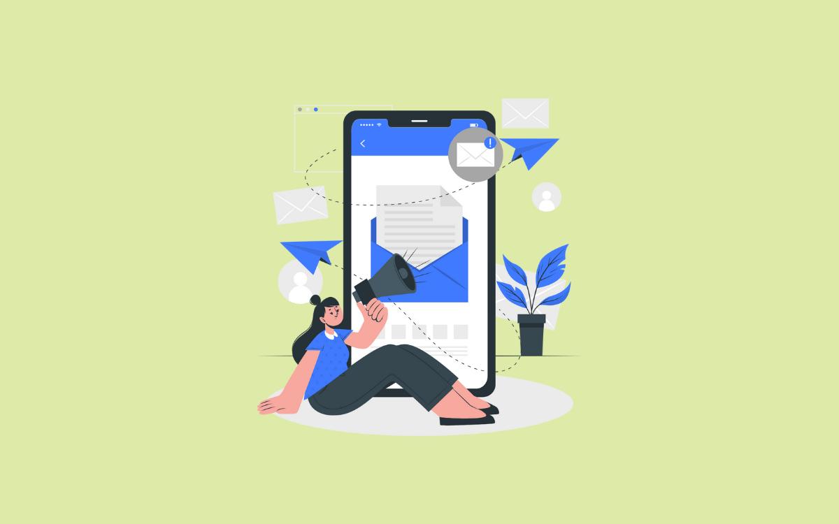 5 Razones para hacer Email Marketing para Ecommerce 2021