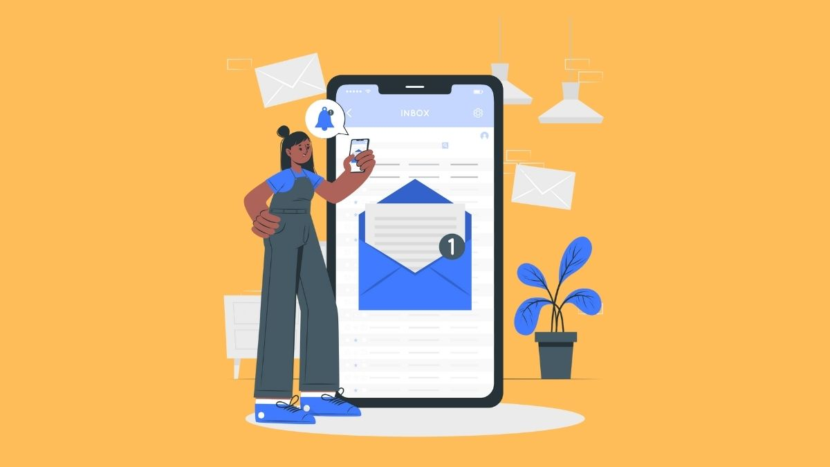 Mejores herramientas de email marketing 2021