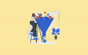 pasos para hacer un embudo de marketing digital 2021