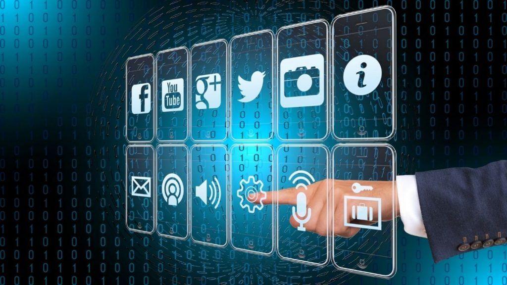 digital media marketing vs social media marketing