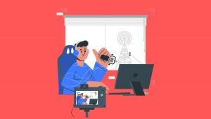 estrategia de influencers de redes sociales