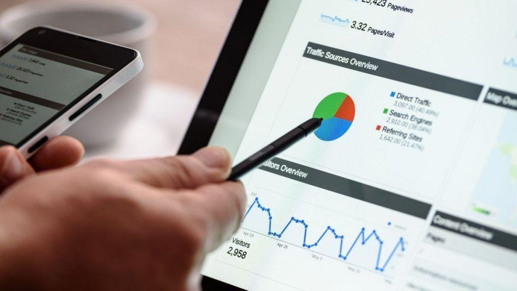 social media marketing en el seo